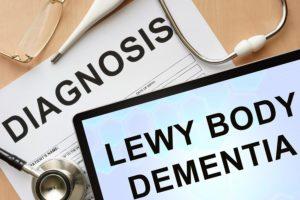 Elder Care in Fox Chapel PA: Lewy Body Dementia vs. Alzheimer's Disease