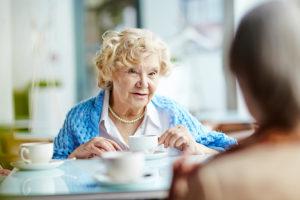Elder Care in Beaver PA: Is Your Senior Eating